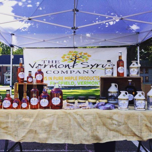 VT Syrup Company
